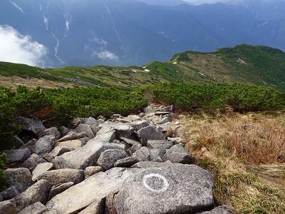 笠岳 (394)