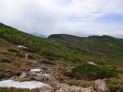 笠岳 (405)