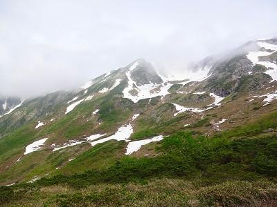 笠岳 (409)