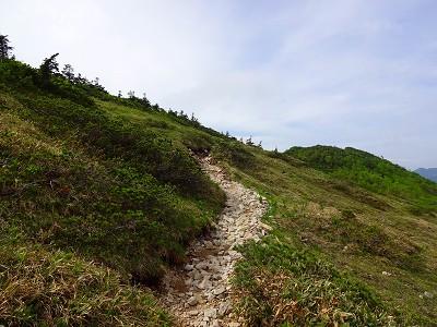 笠岳 (412)