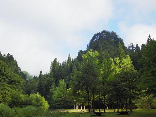 170726 河原岩山