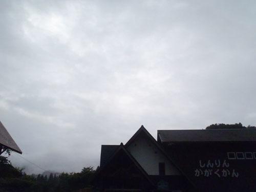 170729 今日の空