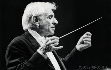 Leonard Bernstein-58(C)Akira KINOSHITA
