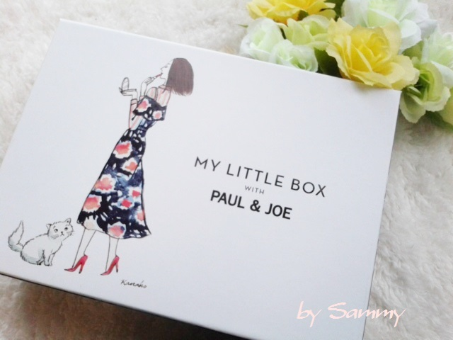 My Little Box 8月 1