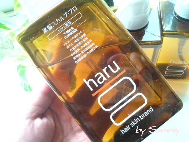 haru黒髪スカルプ・プロ 201708 2