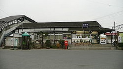 250px-Kunisada_Station_north_entrance.jpg