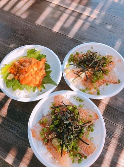 まる弥の魚卓 (3)