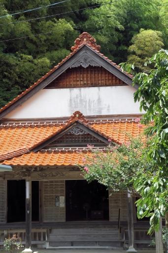 天一山神宮寺