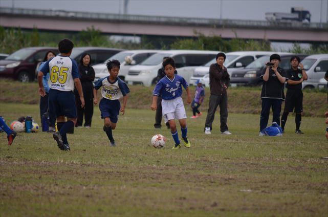 20170916第4種リーグ最終節