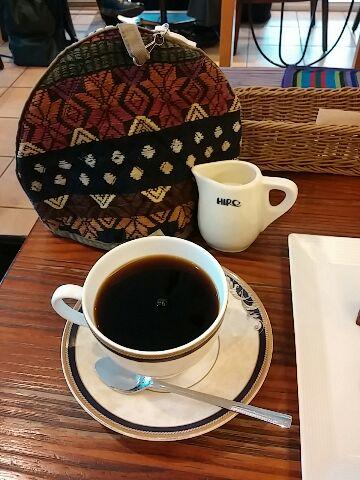 ヒロコーヒー8