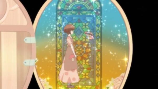 リルリルフェアリル魔法の鏡