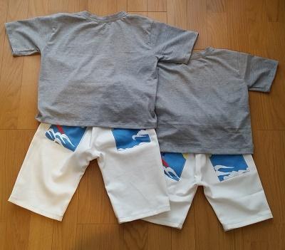 FU-KOさんビッグシルエットTシャツ