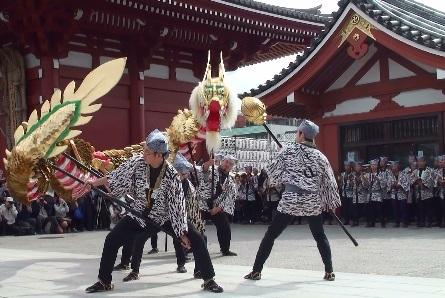 20111018金龍の舞午前の部(2)s