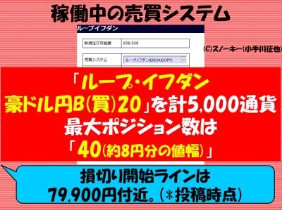20170811ループ・イフダン検証豪ドル円ロング