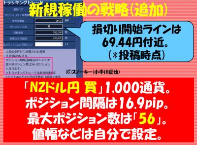 20170904トラッキングトレード戦略NZドル円ロング