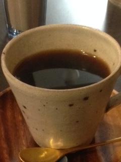 tuBU coffee