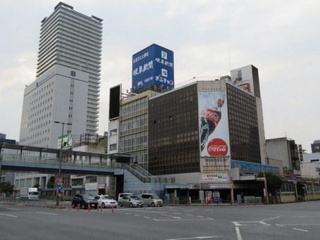 岐阜繊維問屋街01