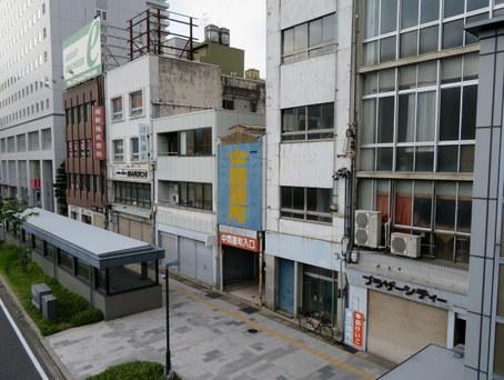 岐阜繊維問屋街02