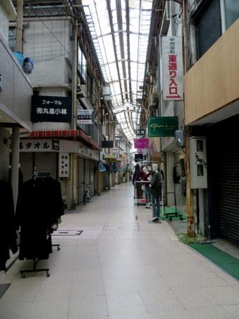 岐阜繊維問屋街05