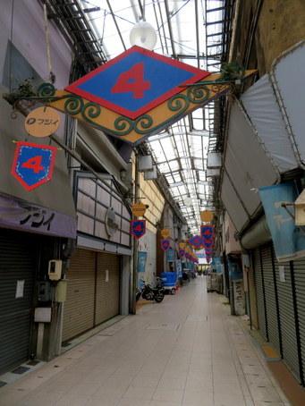 岐阜繊維問屋街12