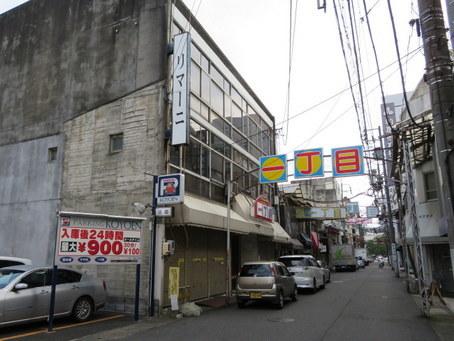 岐阜繊維問屋街14