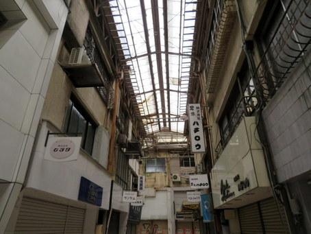 岐阜繊維問屋街19