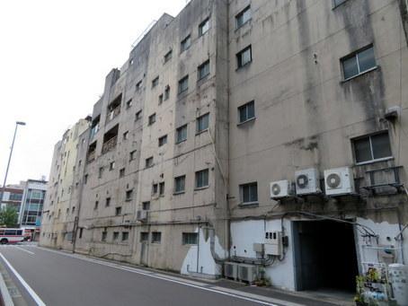岐阜繊維問屋街24