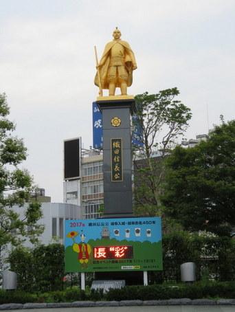 岐阜駅周辺02