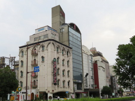 岐阜駅周辺11