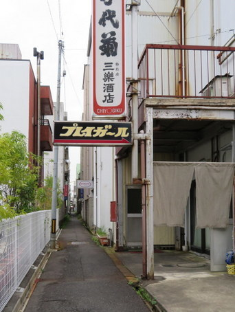 岐阜駅周辺17