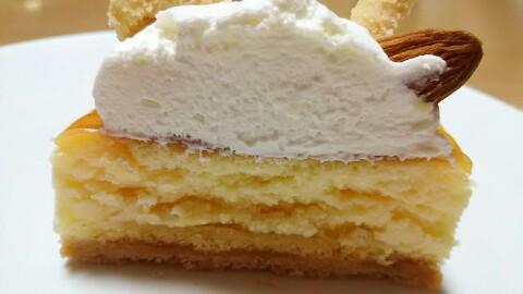 アンテノール北海道クリームチーズ (2)