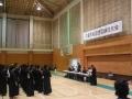 2017年久喜市剣道連盟錬成大会1