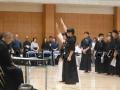2017年久喜市剣道連盟錬成大会2