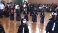 2017年久喜市剣道連盟錬成大会6