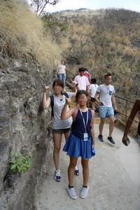 登山路(1)