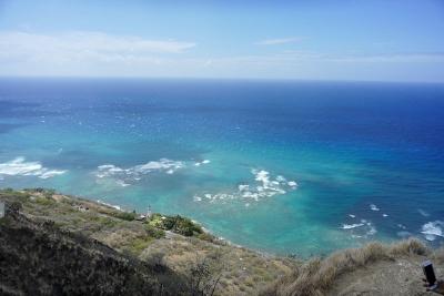 頂上からの眺め(2)