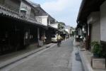 倉敷の街並み2