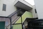 鴨方グリーンホテル3