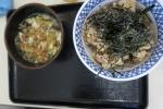 佐波川SA吉野家3
