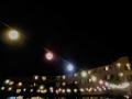 今年も大きな打ち上げ花火、見られますように