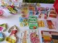 可愛らしい小物雑貨がたくさん!みんな手作りです