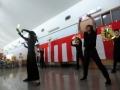 猛練習したキレッキレな踊りをご覧あれ!(`・ω・´)