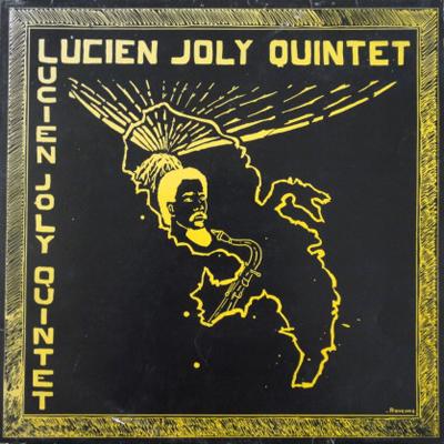 Lucien Joly Quintet