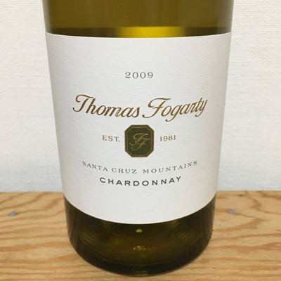thomas_fogarty_chardonnay_2009