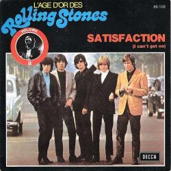 Rolling Stones - (I Cant Get No) Satisfaction2