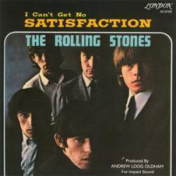 Rolling Stones - (I Cant Get No) Satisfaction1