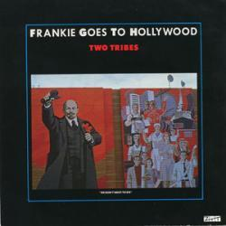 Frankie Goes To Hollywood - Two Tribes1
