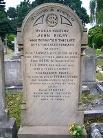 Beatles - Eleanor Rigby3
