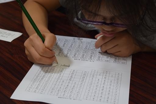 クメール語&ラオス語に挑戦