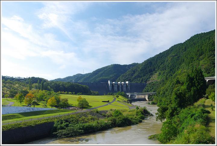 2017年9月19日 美山ツーリング (1)